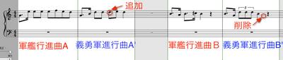 軍艦マーチ&義勇軍マーチ編曲楽譜キャプ.jpg